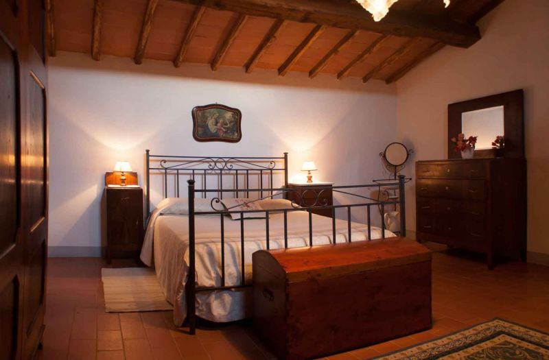 bedroom 3 Location House 117228 Arezzo