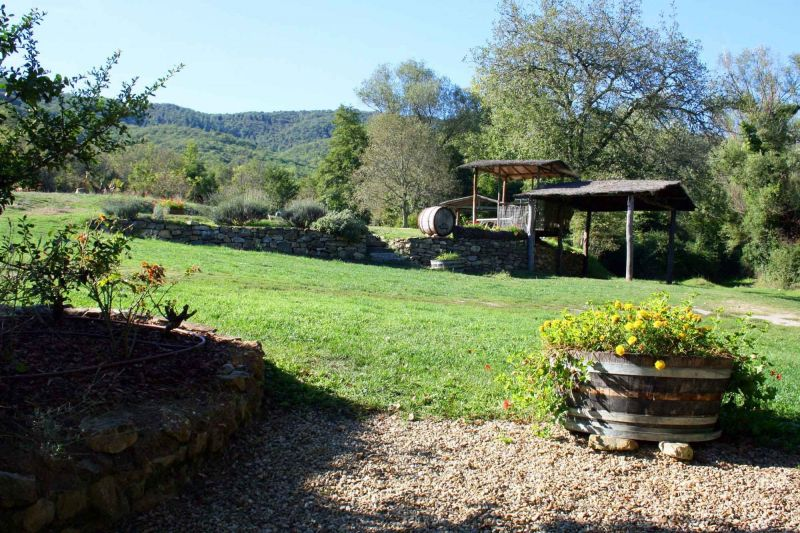 Garden Location House 117228 Arezzo