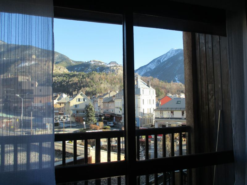 Surroundings Location Apartment 117826 Briançon