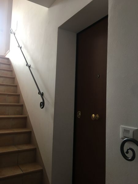 Hall Location Apartment 117905 Falconara Marittima
