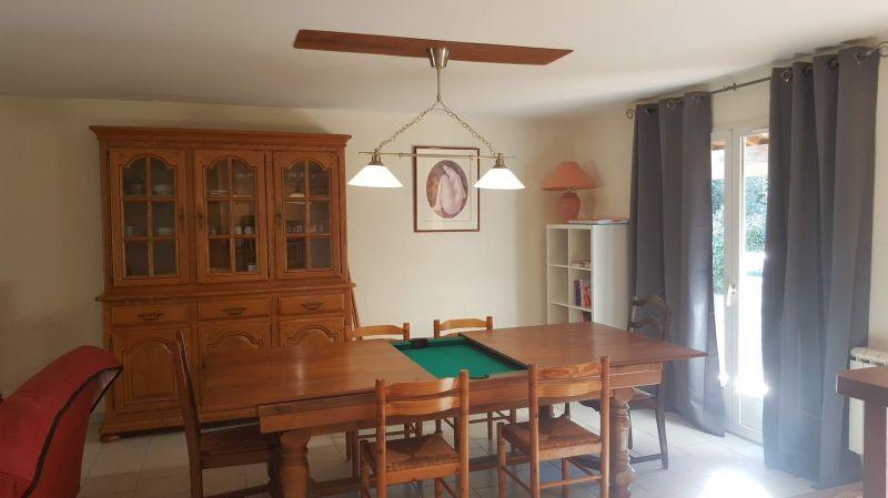Dining room Location Villa 118341 Saint Georges d'Oléron