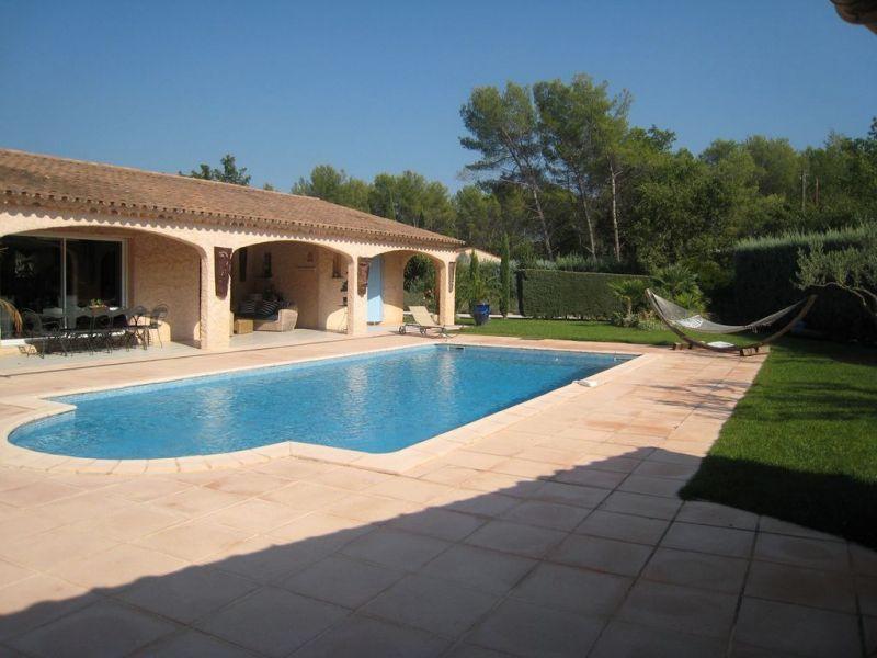 Location Villa 119257 Draguignan