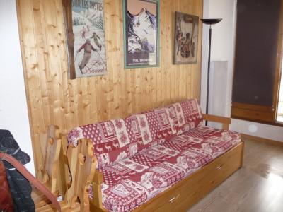 Location One-room apartment 66187 Val Thorens