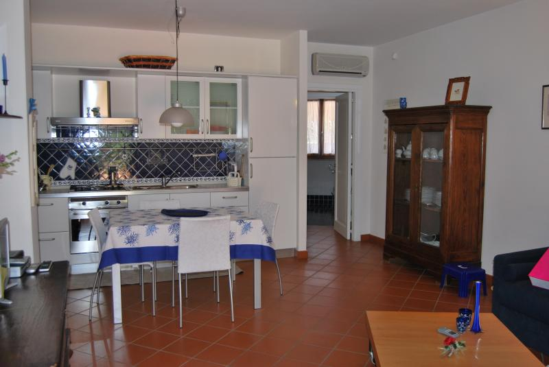 Other view Location Apartment 69224 Alghero