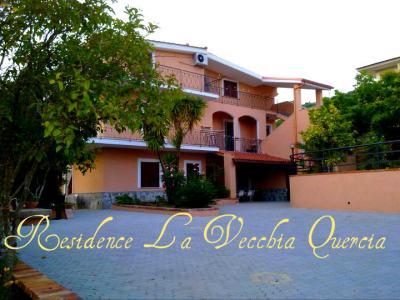 Location Apartment 69593 Palinuro