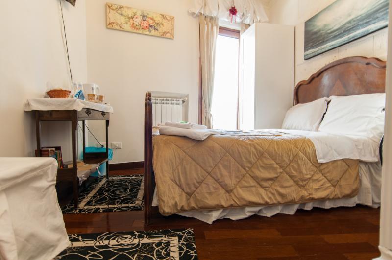 bedroom 2 Location Apartment 69812 Monopoli