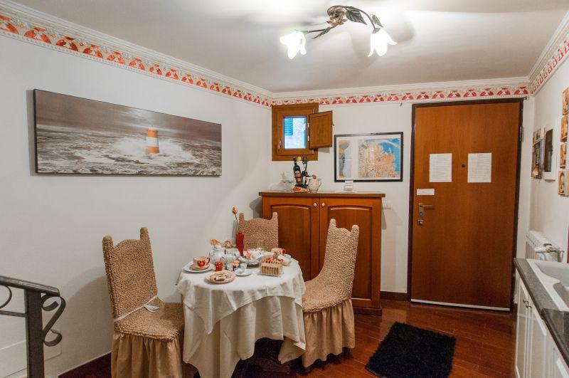 bedroom 1 Location Apartment 69812 Monopoli