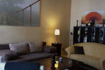 Location Apartment 73940 Budapest