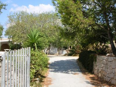 Location Villa 76913 Santa Maria di Leuca