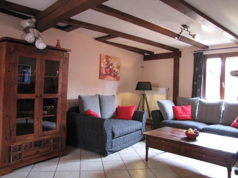 Lounge Location Apartment 79825 Ribeauvillé