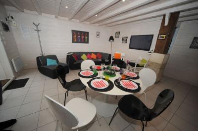 Lounge Location House 80143 Hossegor