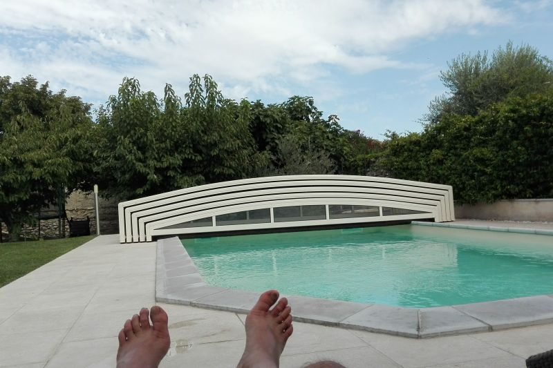 Location Vacation rental 80424 Isle sur la Sorgue