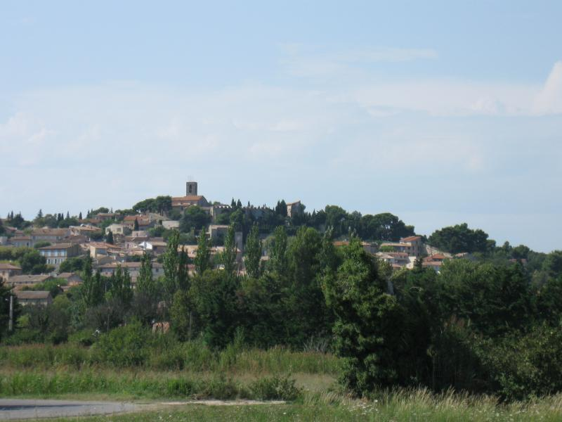 Other view Location Vacation rental 80424 Isle sur la Sorgue