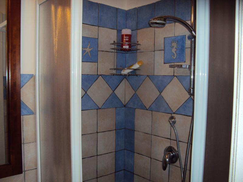 Half bath Location Apartment 80627 Scopello