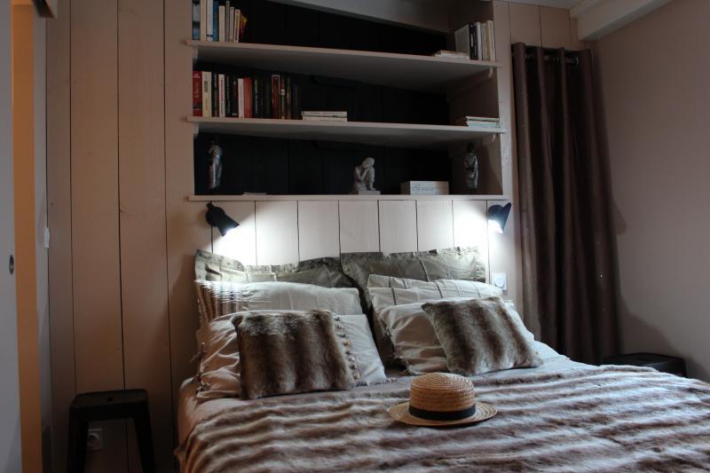bedroom 1 Location Vacation rental 80951 Andernos les Bains