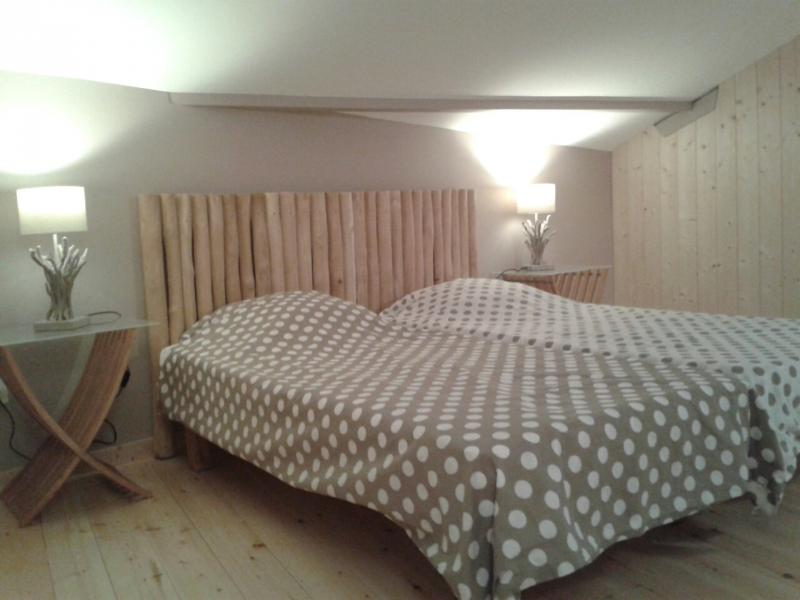 bedroom 2 Location Vacation rental 80951 Andernos les Bains