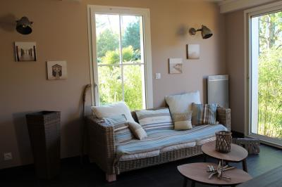 Location Vacation rental 80951 Andernos les Bains
