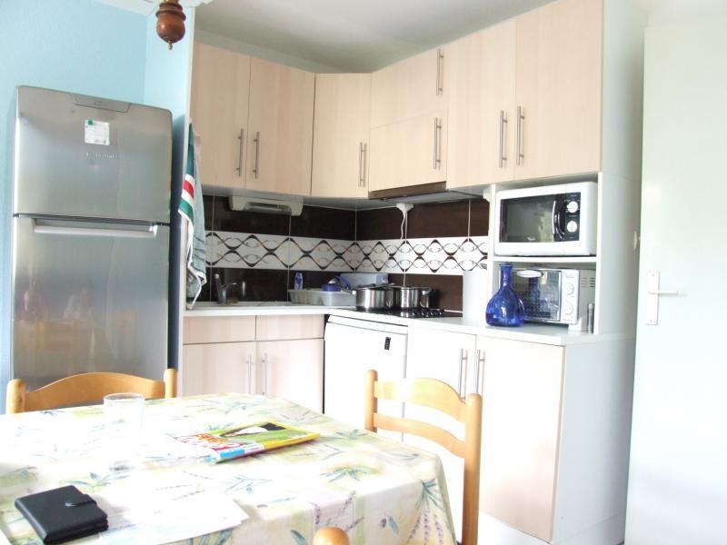 Summer kitchen Location Apartment 82894 Briançon