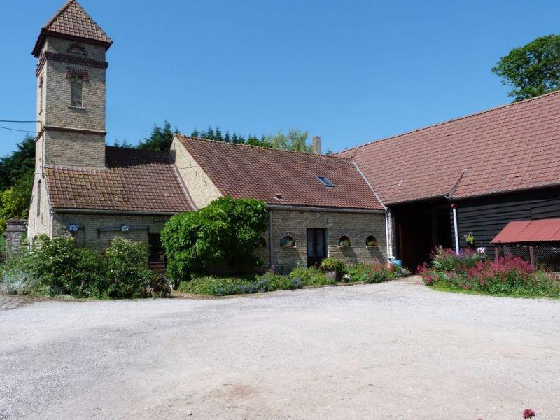 Location Vacation rental 83199 Sangatte/Blériot-Plage