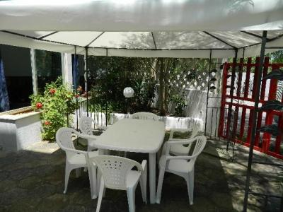 Garden Location Apartment 85385 Gallipoli