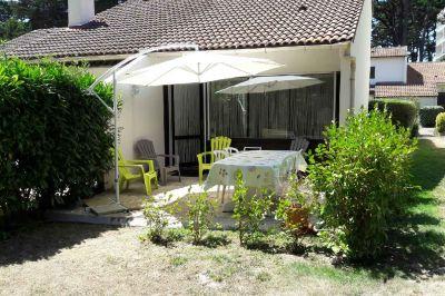 Terrace Location House 92007 Pornic