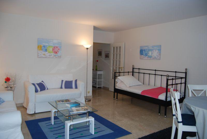 Lounge Location Apartment 92095 Nice