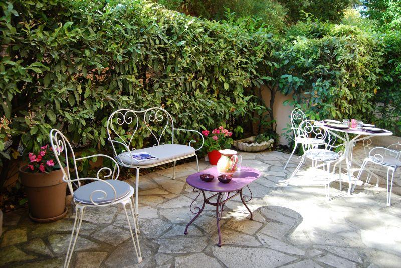 Garden Location Apartment 92095 Nice