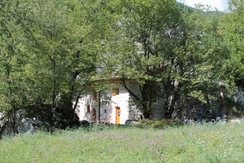 Location Chalet 93103 Molveno