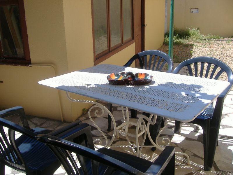 Garden Location Apartment 97095 Valras-Plage