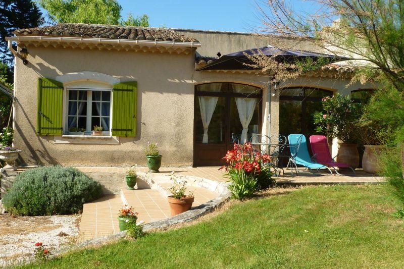 Location Vacation rental 98340 Saint Rémy de Provence