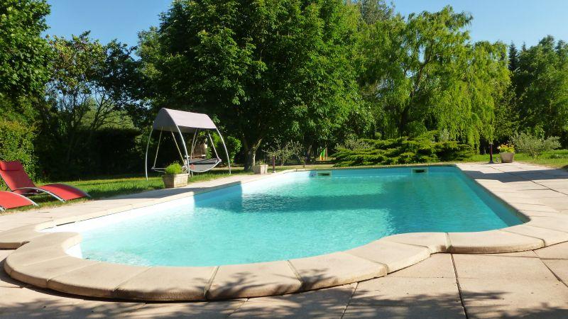 Swimming pool Location Vacation rental 98340 Saint Rémy de Provence