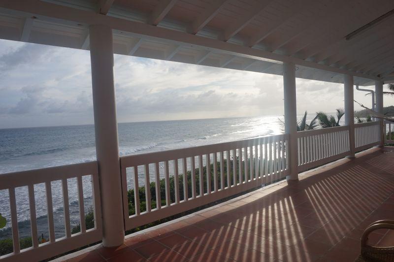 Terrace 2 Location Villa 102539 Saint Francois