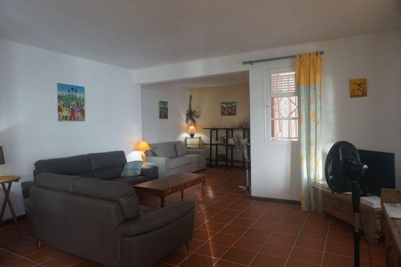 Lounge 1 Location Villa 102539 Saint Francois