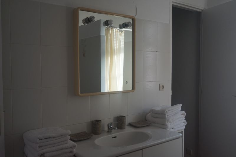 bathroom 2 Location Villa 102539 Saint Francois