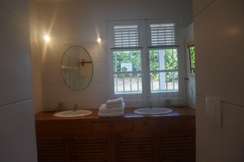 bathroom 1 Location Villa 102539 Saint Francois
