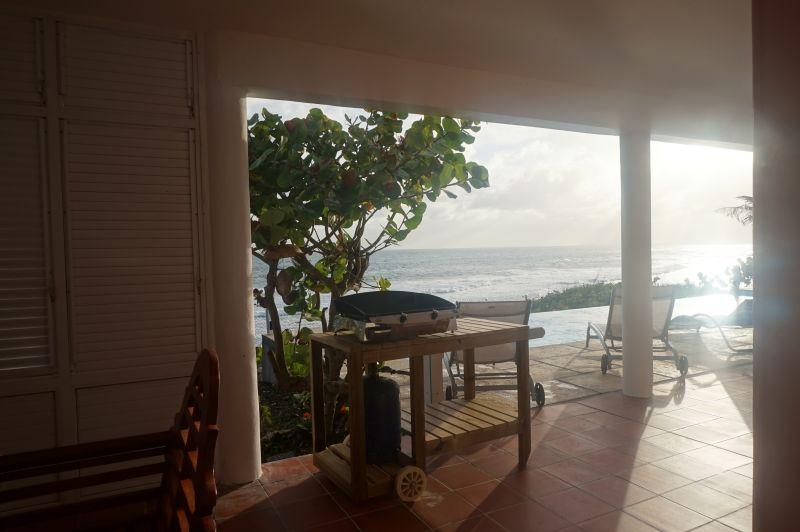 Terrace 1 Location Villa 102539 Saint Francois