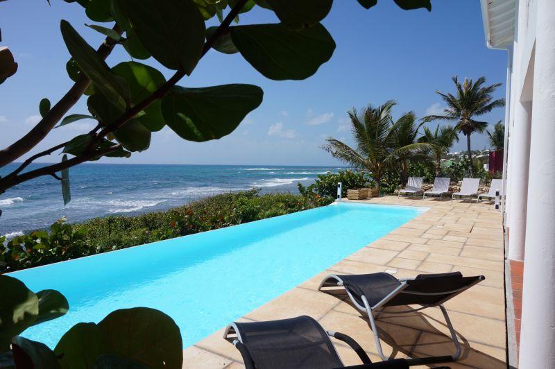 Swimming pool Location Villa 102539 Saint Francois