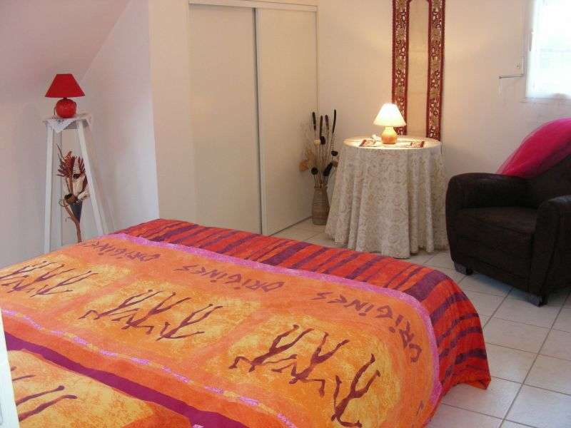 bedroom 1 Location House 106887 Île Tudy