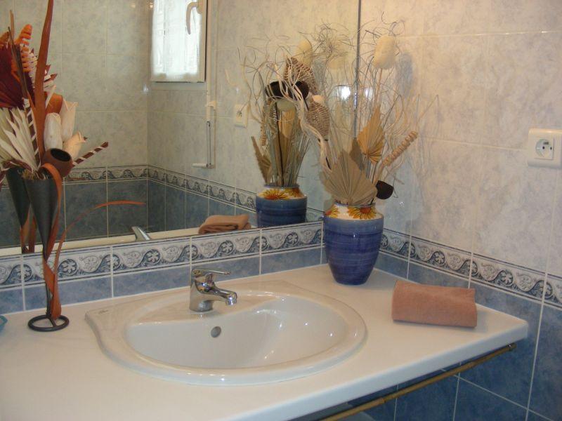 Half bath Location House 106887 Île Tudy