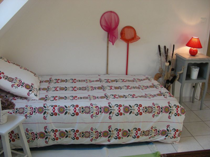 bedroom 3 Location House 106887 Île Tudy