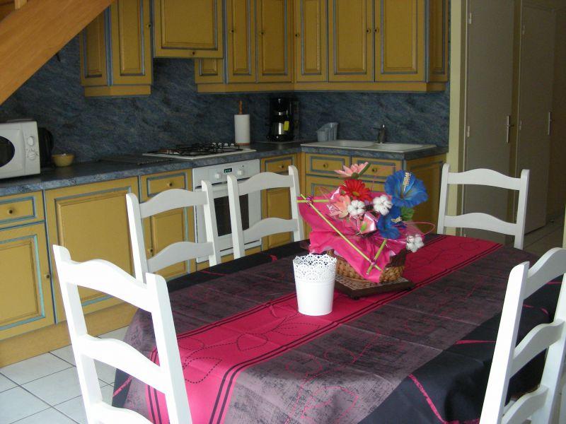 Location House 106887 Île Tudy