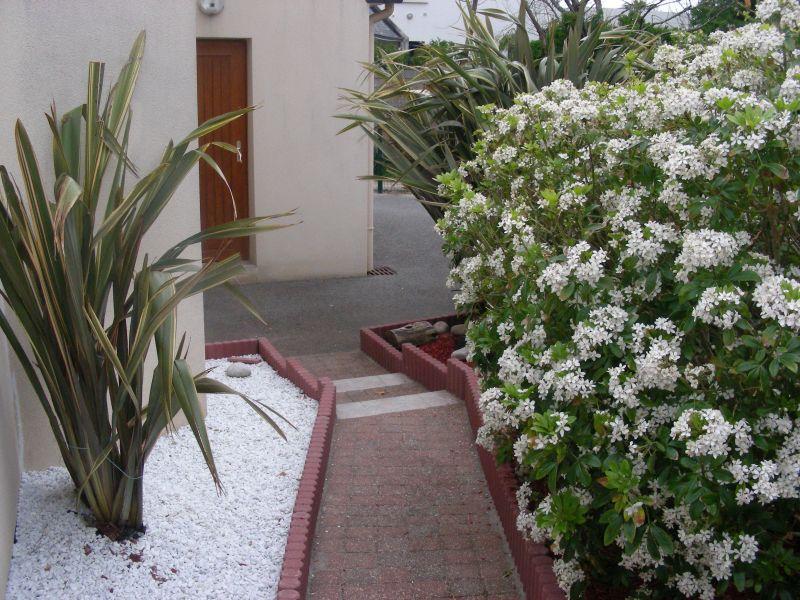 Garden Location House 106887 Île Tudy