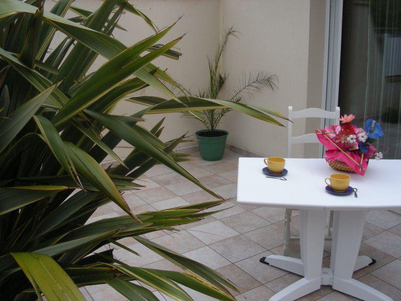 Terrace Location House 106887 Île Tudy
