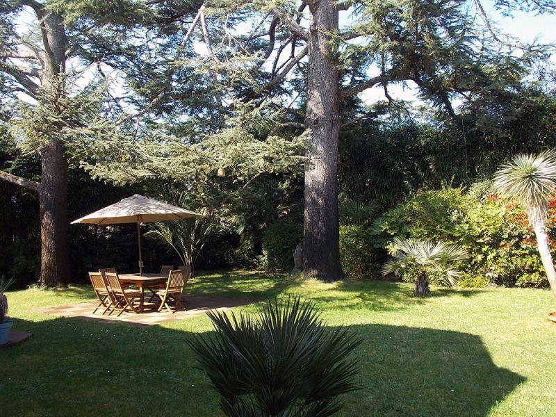 Garden Location Villa 110595 Lanton