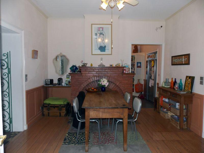 Hall Location Villa 110595 Lanton