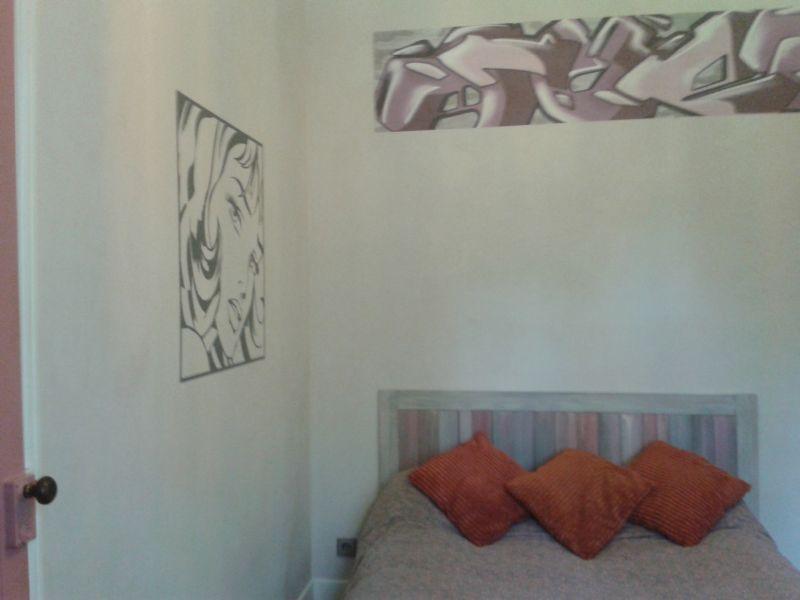 bedroom 1 Location Villa 110595 Lanton