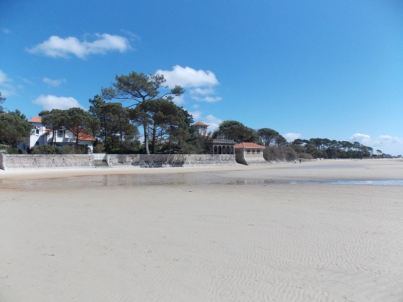 Beach Location Villa 110595 Lanton