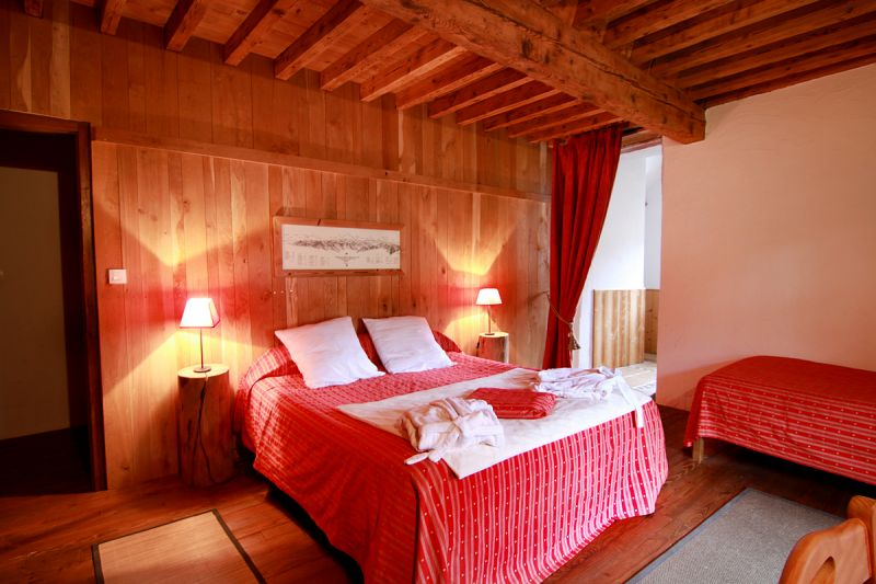 bedroom 3 Location Chalet 112169 Saint Lary Soulan