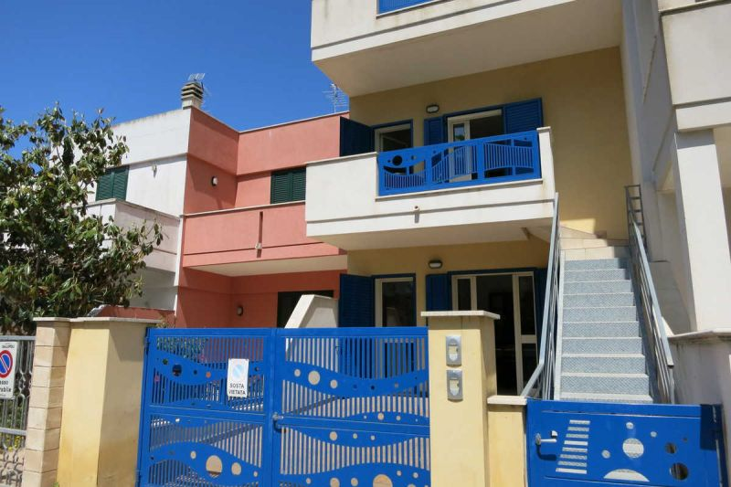Hall Location House 112727 Gallipoli