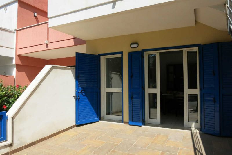 Parking Location House 112727 Gallipoli